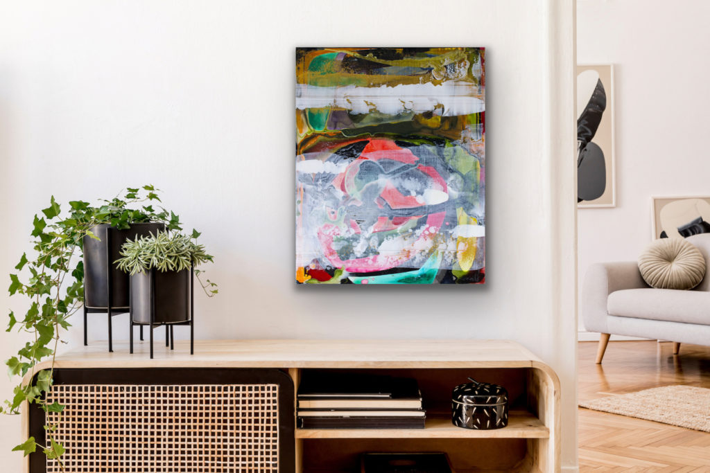 Robin-Arthur-Abstract-Art-The-Hike-Sample-Room-II