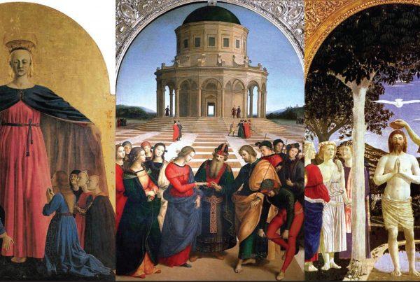 RobiniArt Renaissance Comparison Samples